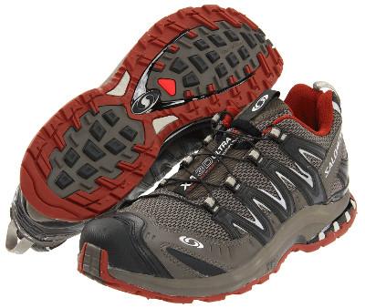 zapatillas trail running salomon xa pro 3d ultra gtx hombre ...