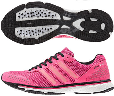 best website a23c2 67eb1 Adidas Adizero Adios Boost 2