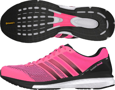 huge selection of ed5dc 09614 Adidas Adizero Boston Boost 5