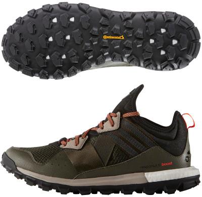 Adidas Response TR Boost para hombre: análisis, precios y