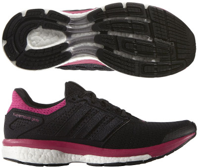 cheap for discount 42fb1 4c92a Adidas Supernova Glide Boost 8