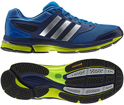 Adidas Supernova Solution 3