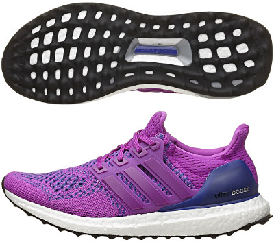 zapatillas adidas con boost