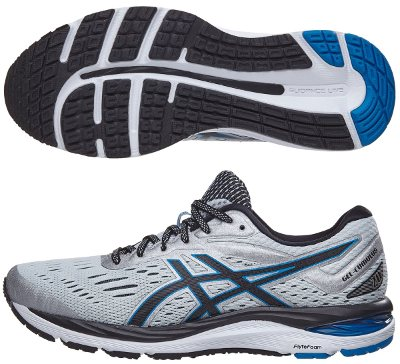 | ASICS Men's, Gel Cumulus 20 Running Sneaker