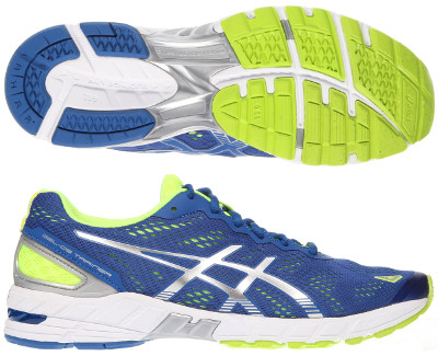 asics gel ds trainer 19 peso
