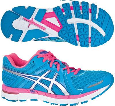 zapatillas para mujer asics - gel-excel 33 2