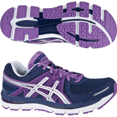 asics zapatillas mujer gel excel 33