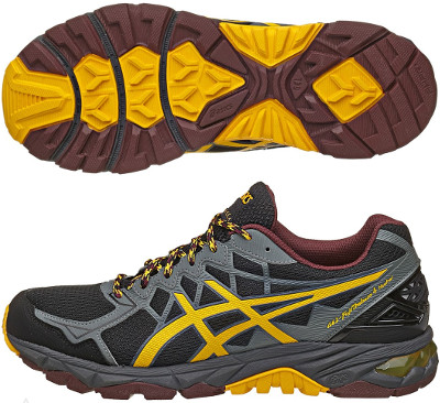 asics dynamic duomax hombre