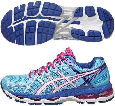 zapatillas asics gel kayano 21 - oi15