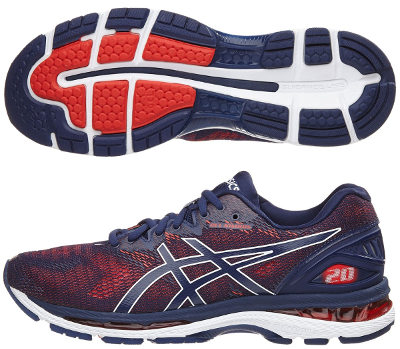 ZAPATILLAS ASICS gradient