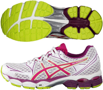 zapatillas running asics gel pulse 6