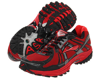 Brooks Adrenaline ASR 9