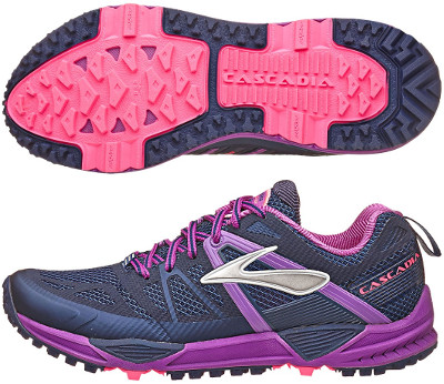Brooks Cascadia 10