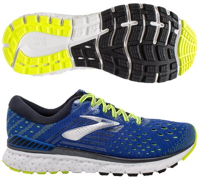 Brooks Transcend 6