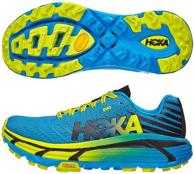 new product 4c0d9 16574 Hoka One One EVO Mafate