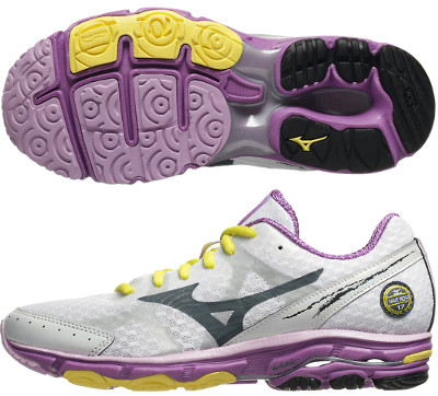 Mizuno Zapatillas Running Wave Rider 17