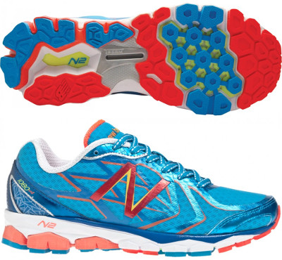 zapatillas new balance 1080 v4