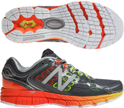 zapatillas new balance 1260 v4