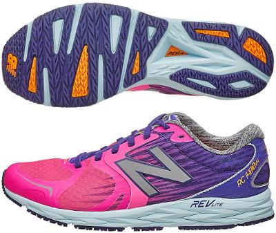 new balance running mujer 1400