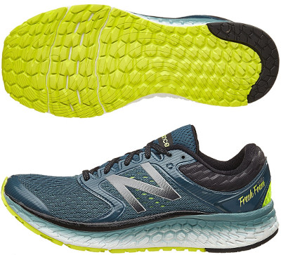 new balance fresh foam 1080 v7
