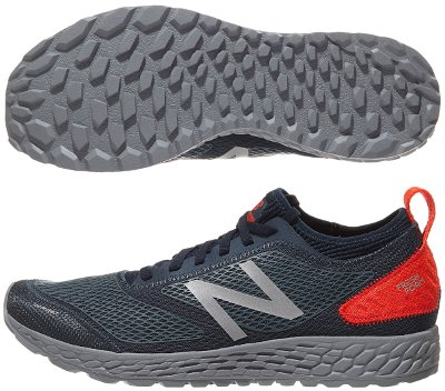 New Balance Fresh Foam Gobi v3