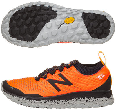 new balance foam fresh foam hierro