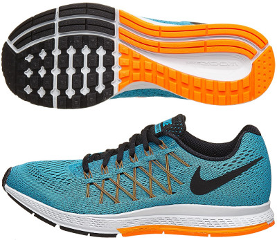 nike air zoom pegasus 32 analisis