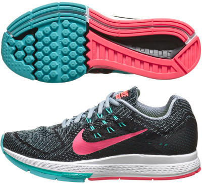 zapatillas nike zoom structure