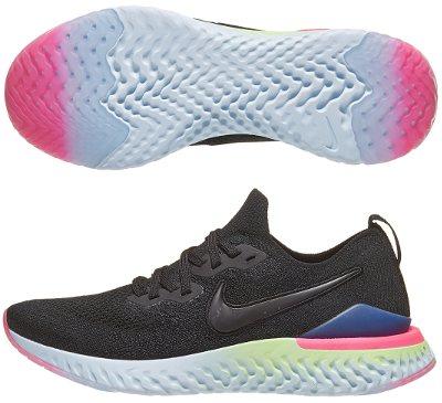 Constituir Secretario Óxido  Nike Epic React Flyknit 2 para hombre: análisis, precios y alternativas