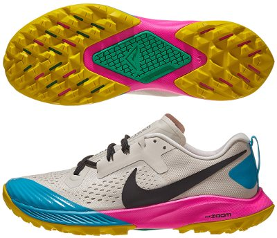 nike air zoom terra kiger 5 trail zapatillas de running