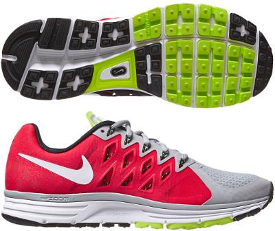 65b843301a81e Nike Zoom Vomero 9 para hombre  análisis