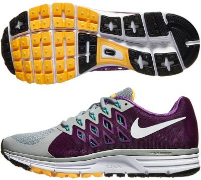 4ae6f9325d709 Nike Zoom Vomero 9 para mujer  análisis