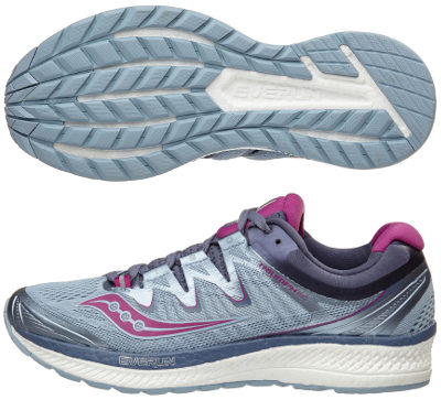 f676df18d8d84 Saucony Triumph ISO 4 para mujer  análisis