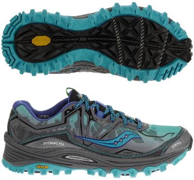 Saucony - Chaussures Pour Femmes, Couleur, Taille 36 Eu