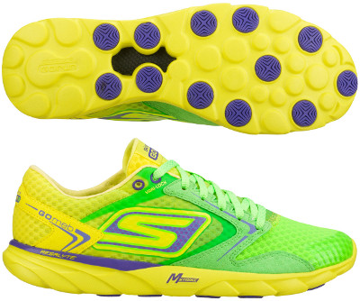 Skechers Go Run Speed