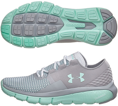 Under Armour Speedform Fortis 2